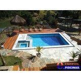 empresa para manutenções piscina preço Jardim Itapoan