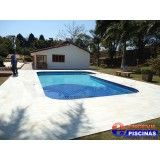empresa para manutenções piscina em Jandira