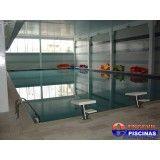 empresa para reformar piscina preço Bairro Casa Branca