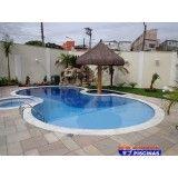 empresa para venda de piscina preço Jardim Guilhermina