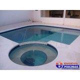 empresa para vendar piscina Jardim Maria Beatriz