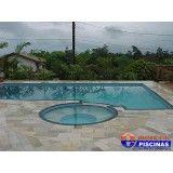 empresa que vende piscinas preço Guarujá