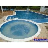 empresa que vende piscinas em Suzano
