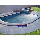 empresas de manutenção de piscina preço em Suzano