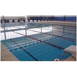 empresas de manutenção de piscina Mairinque