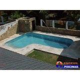 empresas de reforma de piscina na Vila Cristina