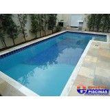 empresas de venda de piscina preço Bairro Santa Maria