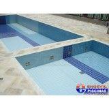 loja de piscinas preço Cerâmica