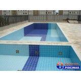 loja que vende piscinas CECAP