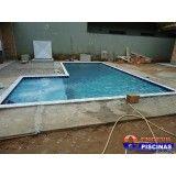 lojas de piscina em Santo Amaro