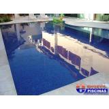 manutenção de piscina de alvenaria grande Itapevi
