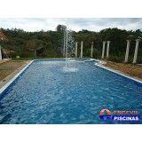 manutenção de piscina de alvenaria preço Jardim Guarará