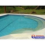 manutenção de piscina de azulejo com vazamento Jardim Itapoan