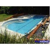 manutenção de piscina de condomínio Cata Preta