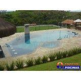 manutenção de piscina infantil em São Carlos