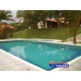 manutenção de piscina em Moema