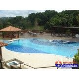 manutenção de piscinas em são paulo Vila Barros
