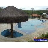 manutenção de piscinas preço Monte Carmelo