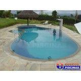 manutenção de piscinas Jardim Cristiane
