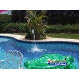 manutenção em piscina preços Jardim Carla