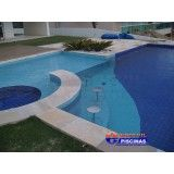 manutenções de piscinas preço em Ponte Grande