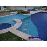 manutenções de piscinas preço em Santa Isabel