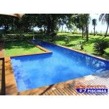 onde comprar piscina de academia em Porangaba