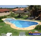onde comprar piscina de concreto no Campo Belo