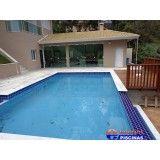 onde comprar piscina olímpica Bairro Jardim