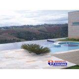 onde encontrar empresa de manutenção de piscinas em Piracicaba