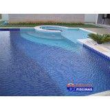 onde encontrar empresa de manutenção em piscina Camilópolis