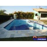 onde encontrar empresa de piscina de concreto Camilópolis
