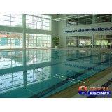 onde encontrar empresa de piscina infantil em Suzano