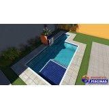 onde encontrar empresa de piscina personalizada em são paulo em Cajamar