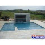 onde encontrar empresa para reformar piscina Maia