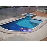 onde encontrar empresas de manutenção de piscina em Piracicaba