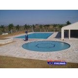 onde encontrar empresas de reforma de piscina Monte Carmelo