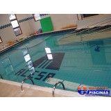 onde encontrar lojas de piscinas em Piracicaba