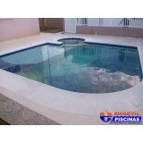onde encontrar piscina com deck Bosque Maia