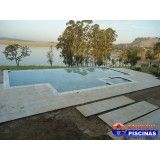 onde encontrar piscina de azulejo no Morumbi