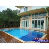 onde encontrar piscina residencial em Interlagos