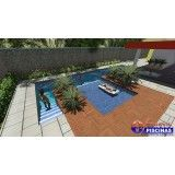 onde encontrar piscina sob medida em Interlagos