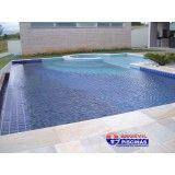 onde encontrar serviço de manutenção em piscina Bangú