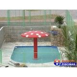 onde encontrar serviço de venda de piscina Santa Paula