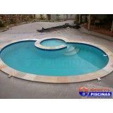 onde encontrar serviços de manutenção para piscina Vila Municipal