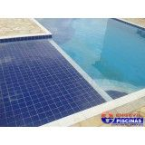 onde encontrar serviços de reforma de piscina Fundação