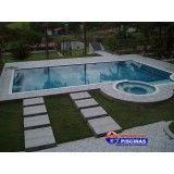 onde encontro empresa de manutenção de piscina Bairro Santa Maria