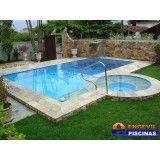 onde encontro empresa de reforma de piscinas Camilópolis