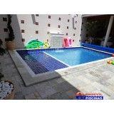 onde encontro empresa de venda de piscinas na Vila Fátima