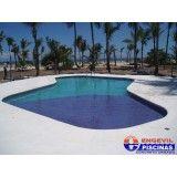 onde encontro empresas de reforma de piscinas em Campinas